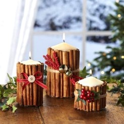 cinnamon-candles-centerpieces